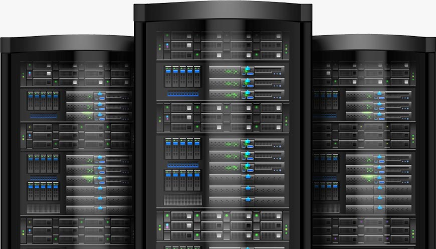 Linux Dedicated Server Hosting