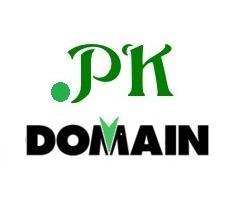 pk domain name